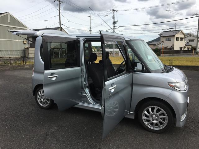 「ダイハツ」「タント」「コンパクトカー」「岡山県」の中古車33