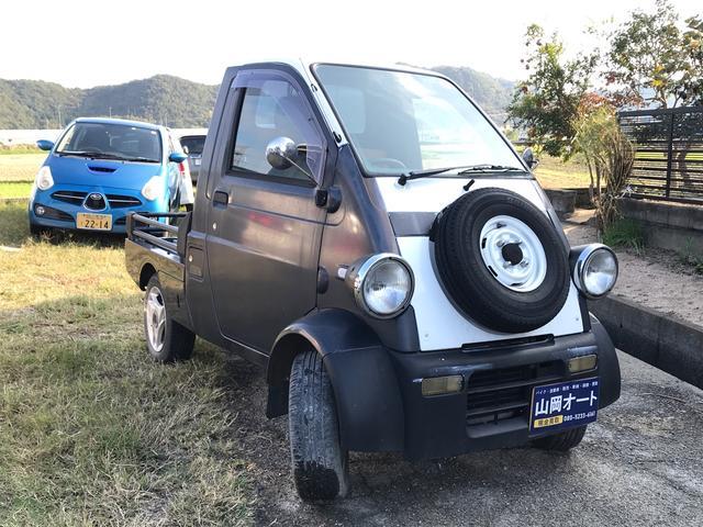 「ダイハツ」「ミゼットII」「軽自動車」「岡山県」の中古車3