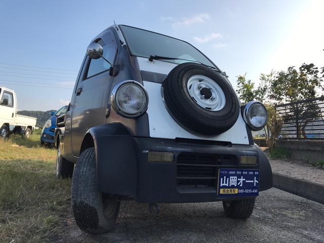 「ダイハツ」「ミゼットII」「軽自動車」「岡山県」の中古車41