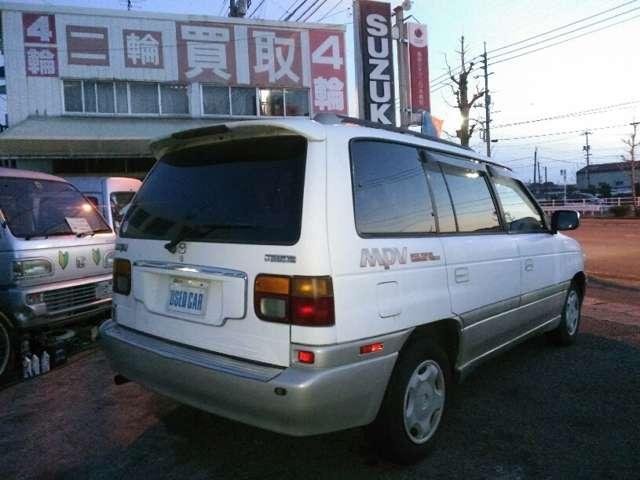 「マツダ」「MPV」「ミニバン・ワンボックス」「岡山県」の中古車2