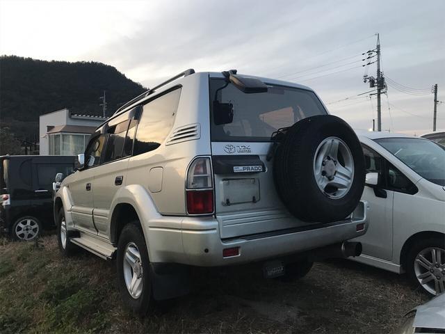 TXリミテッド 4WD AW 禁煙車 ワンオーナー 8名乗り(3枚目)