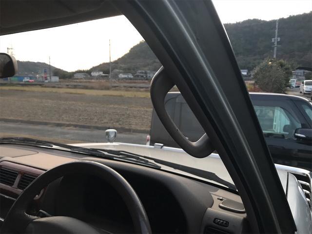 TXリミテッド 4WD AW 禁煙車 ワンオーナー 8名乗り(14枚目)