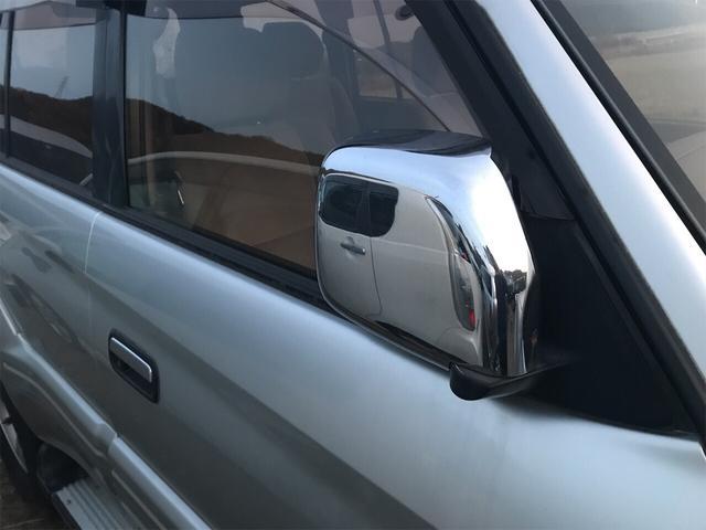 TXリミテッド 4WD AW 禁煙車 ワンオーナー 8名乗り(44枚目)