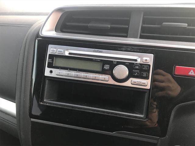 Fパッケージ スマートキー ワンオ-ナ- 禁煙車 CD(15枚目)