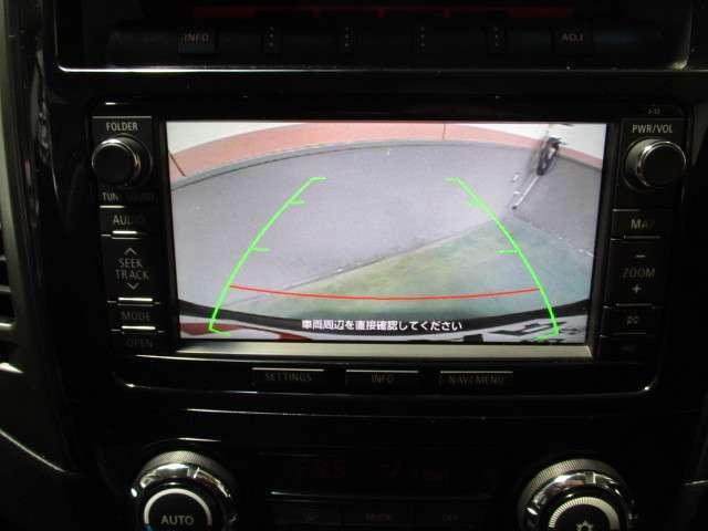 地デジTV対応のメモリーナビ!リヤカメラも付いてます♪