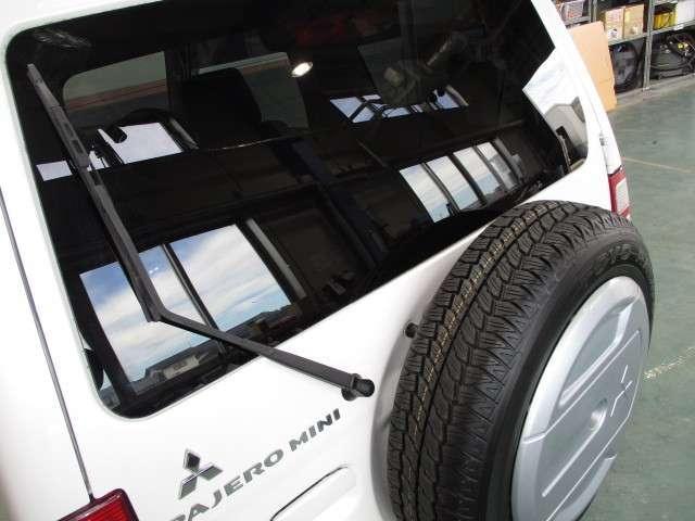 「三菱」「パジェロミニ」「コンパクトカー」「島根県」の中古車16