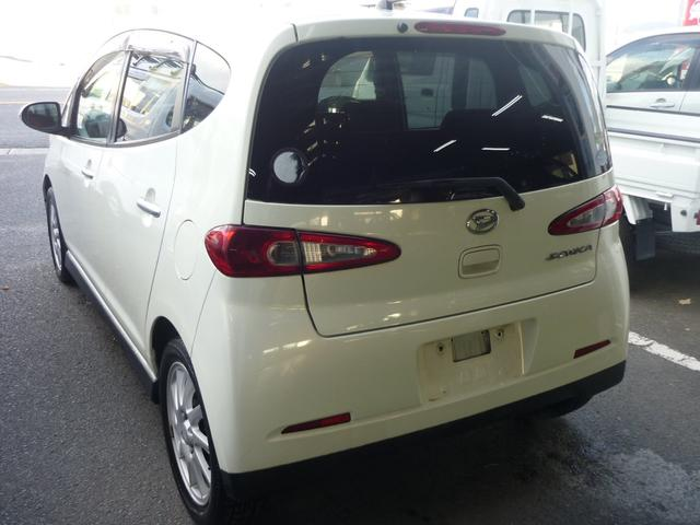 「ダイハツ」「ソニカ」「軽自動車」「島根県」の中古車6