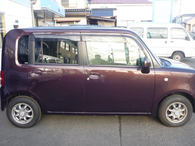 「ダイハツ」「ムーヴコンテ」「コンパクトカー」「島根県」の中古車3