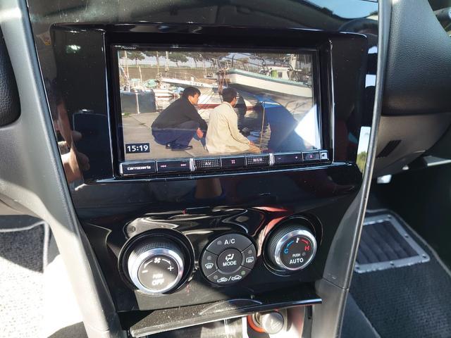 スピリットR フルセグナビ ETC バックカメラ TEIN車高調 レカロハーフレザーシート 19インチ純正アルミ(10枚目)