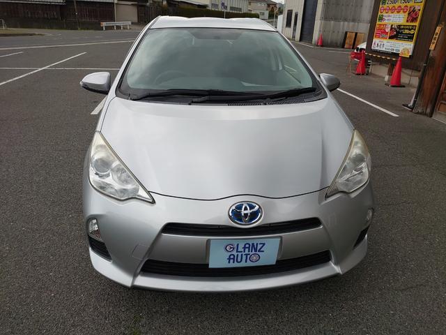 S 純正オーディオ ETC キーレス ハイブリット車 15インチアルミ(2枚目)