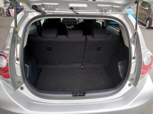S 純正オーディオ ETC キーレス ハイブリット車 15インチアルミ(17枚目)