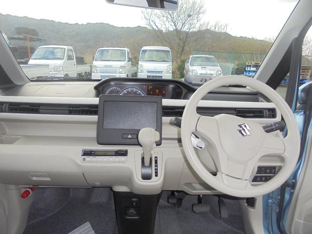 「スズキ」「ワゴンR」「コンパクトカー」「鳥取県」の中古車7