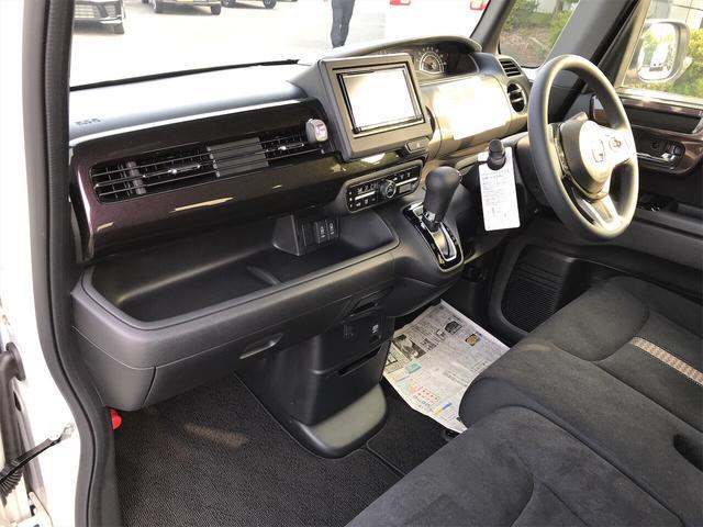 「ホンダ」「N-BOX」「コンパクトカー」「鳥取県」の中古車37