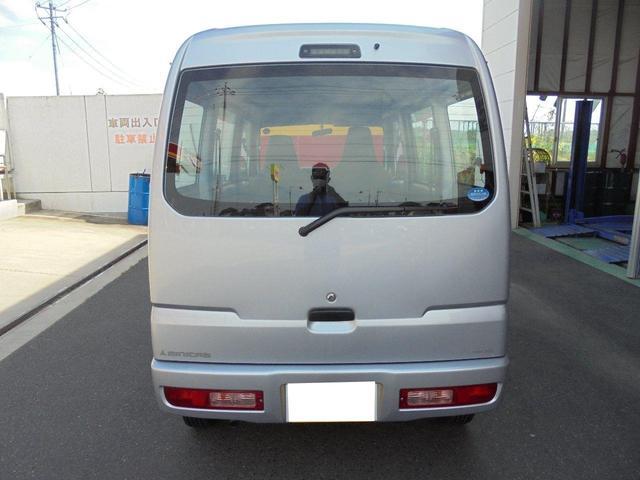 「三菱」「ミニキャブバン」「軽自動車」「鳥取県」の中古車5