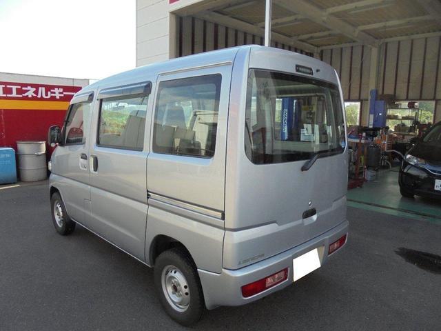 「三菱」「ミニキャブバン」「軽自動車」「鳥取県」の中古車6