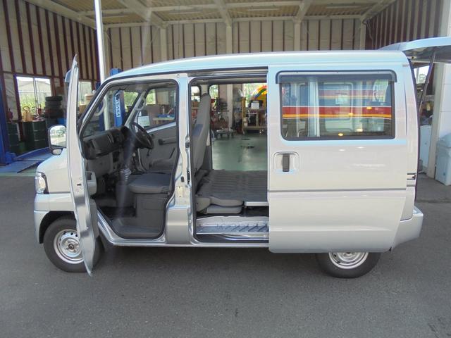 「三菱」「ミニキャブバン」「軽自動車」「鳥取県」の中古車12