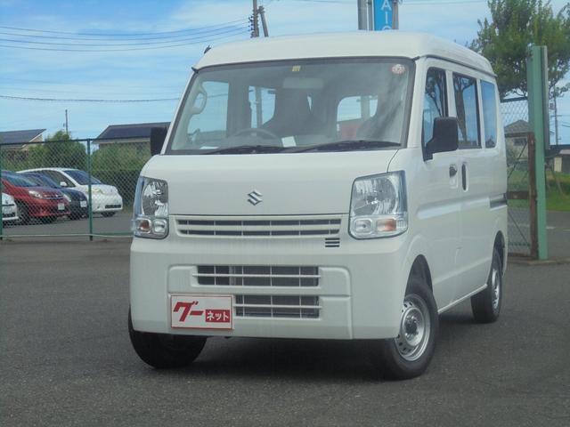 「スズキ」「エブリイ」「コンパクトカー」「鳥取県」の中古車3