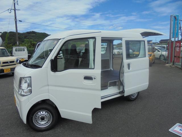 「スズキ」「エブリイ」「コンパクトカー」「鳥取県」の中古車29