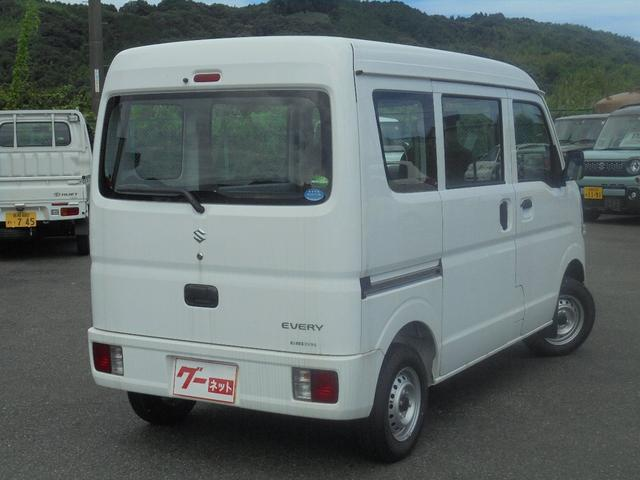 「スズキ」「エブリイ」「コンパクトカー」「鳥取県」の中古車39