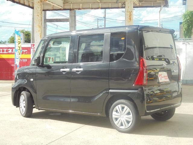 「ダイハツ」「タント」「コンパクトカー」「鳥取県」の中古車5