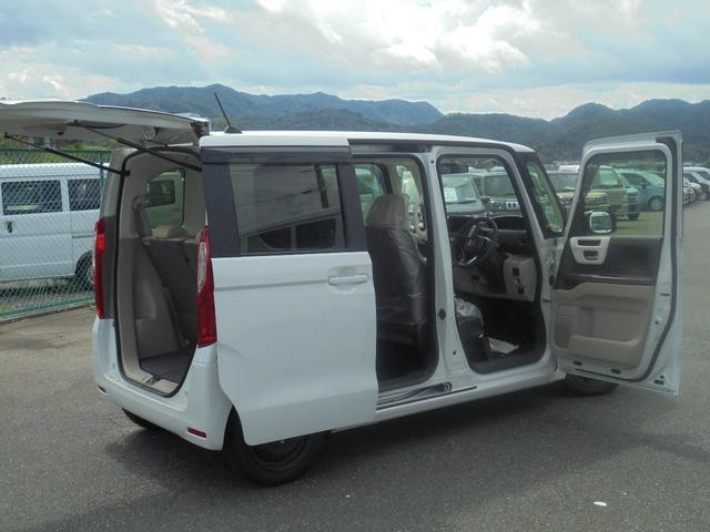 「ホンダ」「N-BOX」「コンパクトカー」「鳥取県」の中古車12