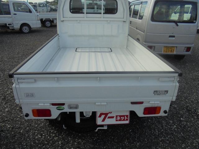 「スズキ」「キャリイトラック」「トラック」「鳥取県」の中古車6