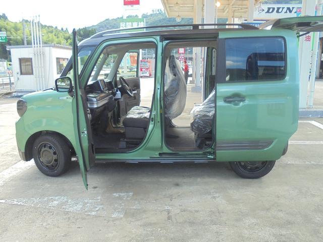 「スズキ」「スペーシアギア」「コンパクトカー」「鳥取県」の中古車24