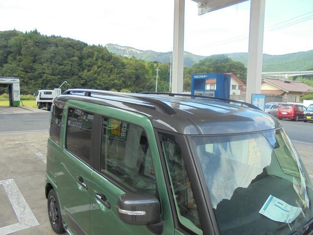 「スズキ」「スペーシアギア」「コンパクトカー」「鳥取県」の中古車46
