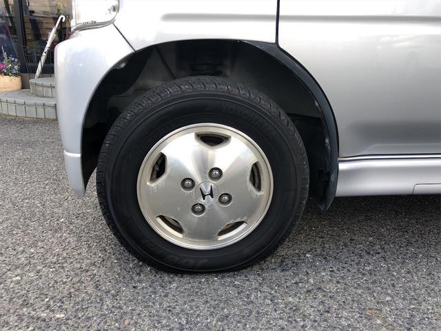 「ホンダ」「バモス」「コンパクトカー」「岡山県」の中古車26