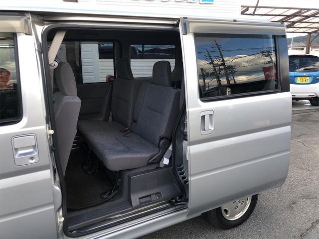 「ホンダ」「バモス」「コンパクトカー」「岡山県」の中古車33