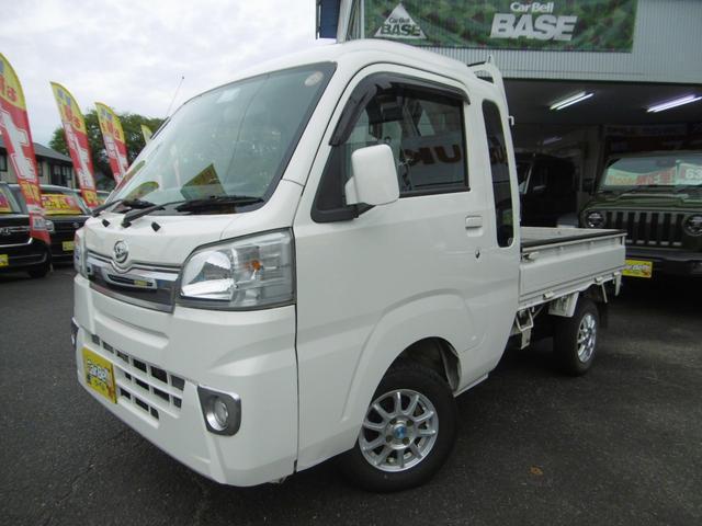 ジャンボ 4WD・キーレス・パワーウィンドウ(2枚目)