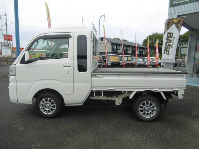 ジャンボ 4WD・キーレス・パワーウィンドウ(4枚目)