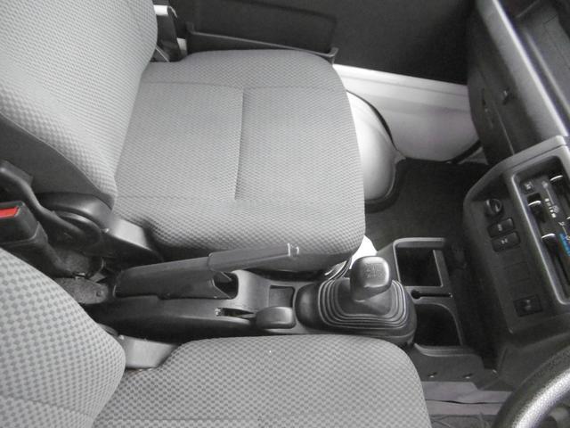 ジャンボ 4WD・キーレス・パワーウィンドウ(13枚目)