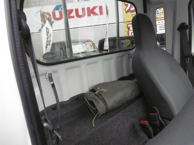 ジャンボ 4WD・キーレス・パワーウィンドウ(16枚目)