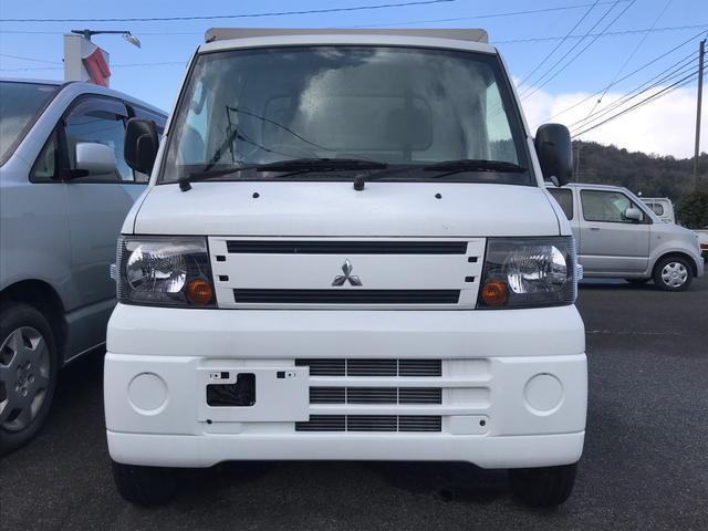 「三菱」「ミニキャブトラック」「トラック」「広島県」の中古車2