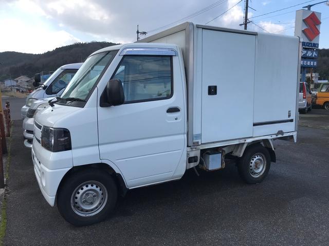 「三菱」「ミニキャブトラック」「トラック」「広島県」の中古車3