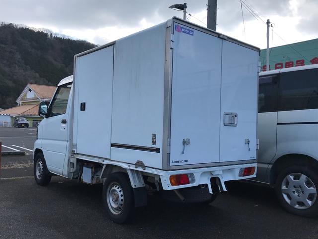 「三菱」「ミニキャブトラック」「トラック」「広島県」の中古車4