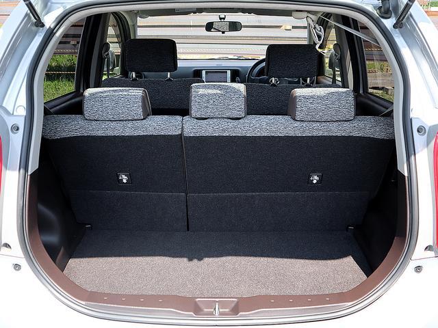 X クツロギ 禁煙車 SDナビ Bluetooth音楽再生 ワンセグTV バックカメラ スマートキー 電動格納ミラー CVT タイミングチェーン(23枚目)
