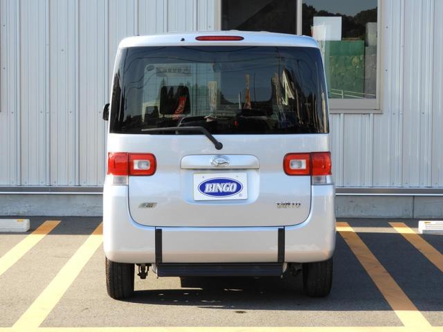 スローパー リヤシート付 福祉車両 フレンドシップシリーズ 左側スライドドア スロープ 電動固定 アイドリングストップ(8枚目)