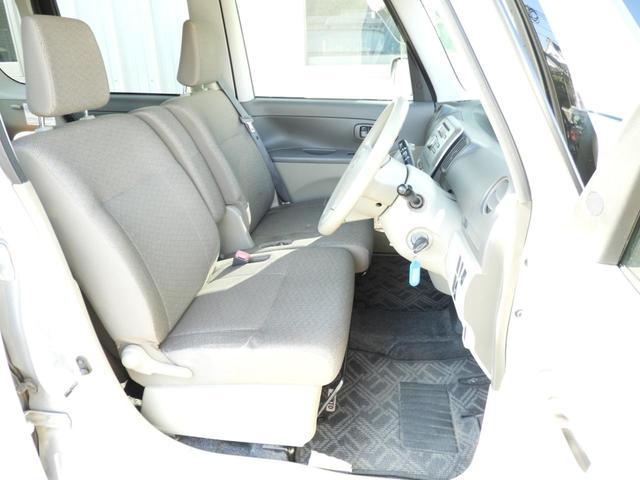 スローパー リヤシート付 福祉車両 フレンドシップシリーズ 左側スライドドア スロープ 電動固定 アイドリングストップ(13枚目)