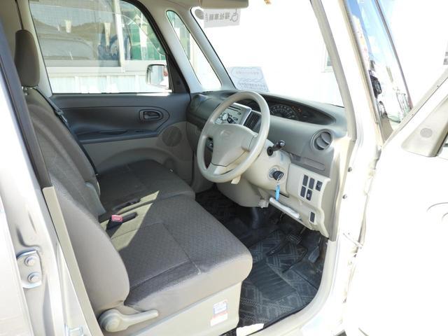 スローパー リヤシート付 福祉車両 フレンドシップシリーズ 左側スライドドア スロープ 電動固定 アイドリングストップ(15枚目)