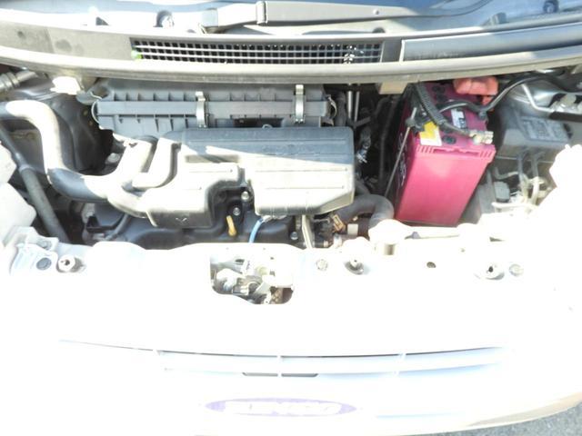 スローパー リヤシート付 福祉車両 フレンドシップシリーズ 左側スライドドア スロープ 電動固定 アイドリングストップ(30枚目)