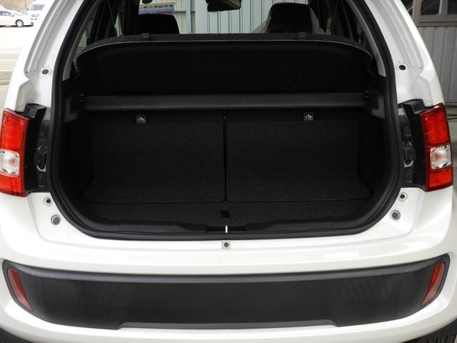 ハイブリッドMX アイドリングストップ プッシュスタート シートヒーター 盗難防止装置 4WD(17枚目)