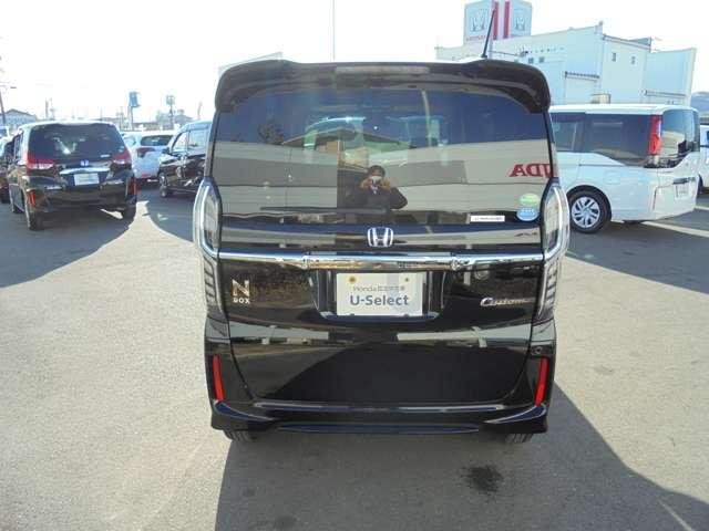 G・Lホンダセンシング 社外7インチナビ+両側電動スライドドア装着車(3枚目)