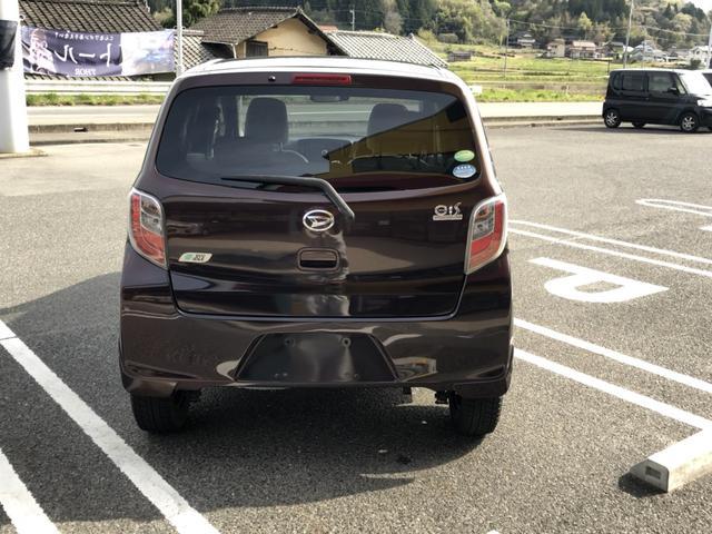 Gf 4WD ドライブレコーダー オートエアコン パワステ アイドリングストップ ドアライブレコーダー(3枚目)
