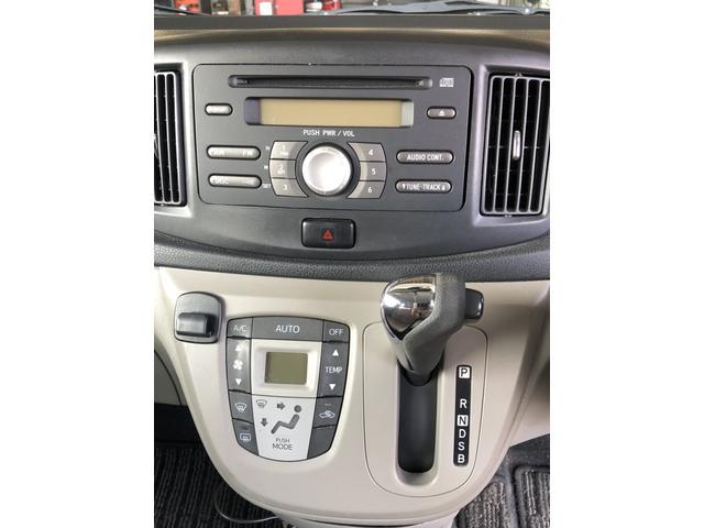 Gf 4WD ドライブレコーダー オートエアコン パワステ アイドリングストップ ドアライブレコーダー(9枚目)