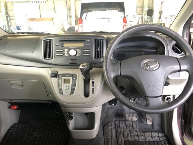 Gf 4WD ドライブレコーダー オートエアコン パワステ アイドリングストップ ドアライブレコーダー(10枚目)