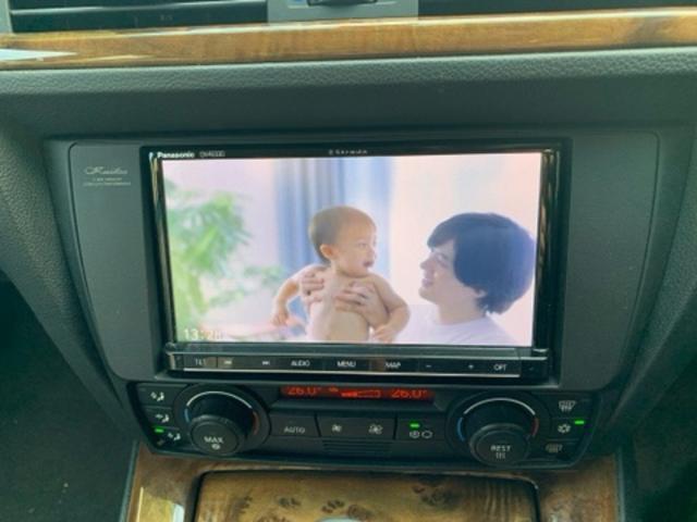 320i ハイラインパッケージ ストラーダナビ フルセグTV 走行中視聴可能 走行距離6万キロ台 ユーザー買取(14枚目)