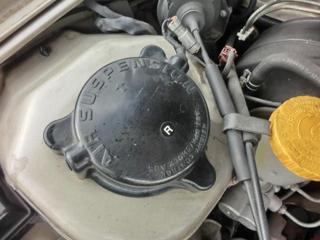 ブロアムVIP ターボ 3000cc 4ドア ピラーレスハードトップ ブロアムVIPターボ エアサス カーステレオ以外 ノーマル(67枚目)