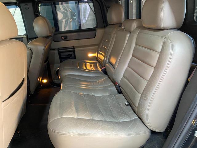 「ハマー」「ハマーH2」「SUV・クロカン」「広島県」の中古車31